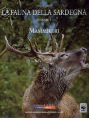 La fauna della Sardegna - Volume I