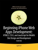 Beginning Iphone Web...