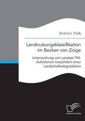 Landnutzungsklassifikation im Becken von Zoige