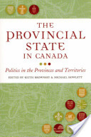 The Provincial State in Canada