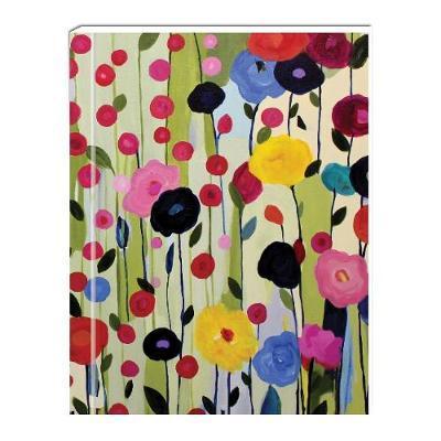 Wildflowers Green Journal