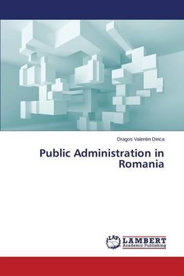 Public Administration in Romania