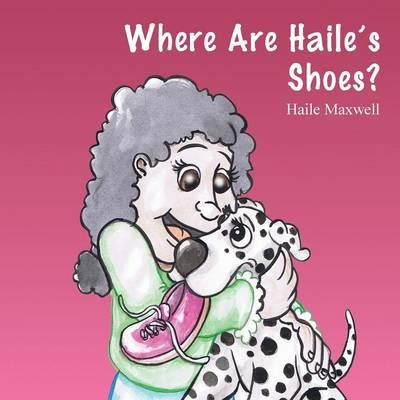 Where Are Haile's Shoes?