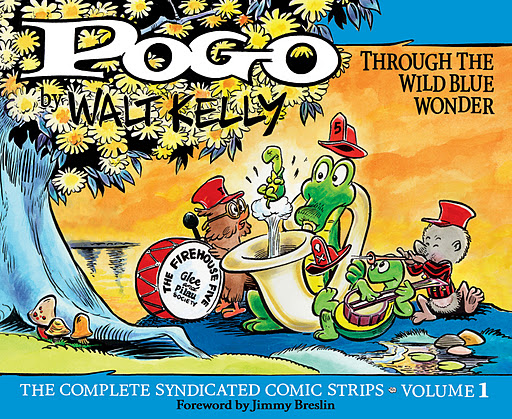 Pogo - The Complete ...