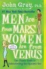 Men Are from Mars, W...