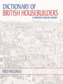 Dictionary of British Housebuilders