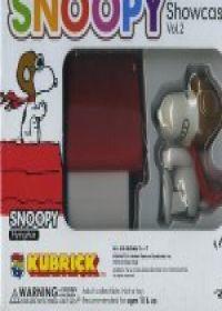 ウィーヴ SNOOPY Showcase  Vol.2