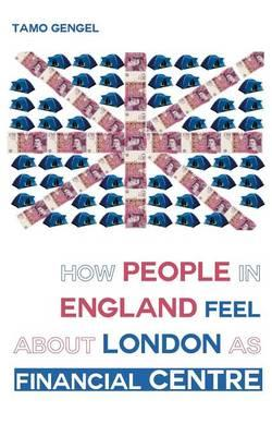How Londoners feel about London's financial centre