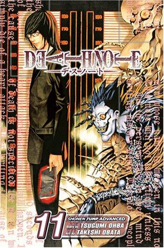 Death Note vol. 11