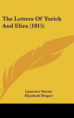 The Letters of Yorick and Eliza (1815)