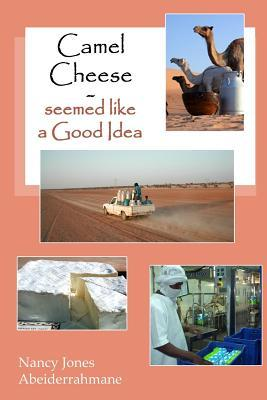 Camel Cheese
