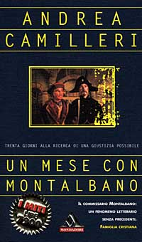Un mese con Montalba...