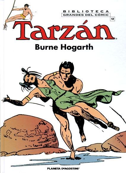 Tarzán 12