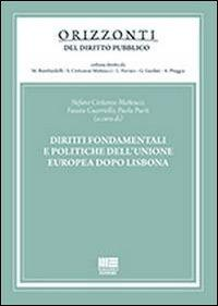 Diritti fondamentali e politiche dell'Unione Europea dopo Lisbona