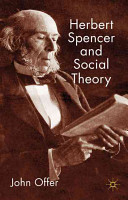 Herbert Spencer and Social Theory