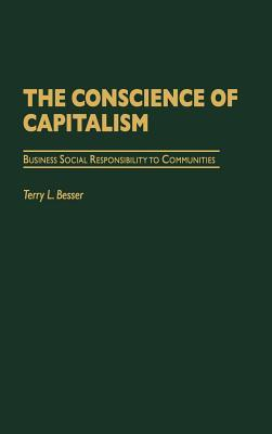 The Conscience of Capitalism