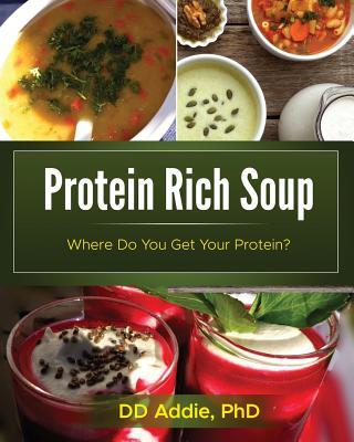 Protein Rich Soup