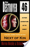 Next of Kin (the Destroyer #46)