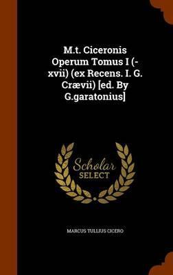 M.T. Ciceronis Operu...