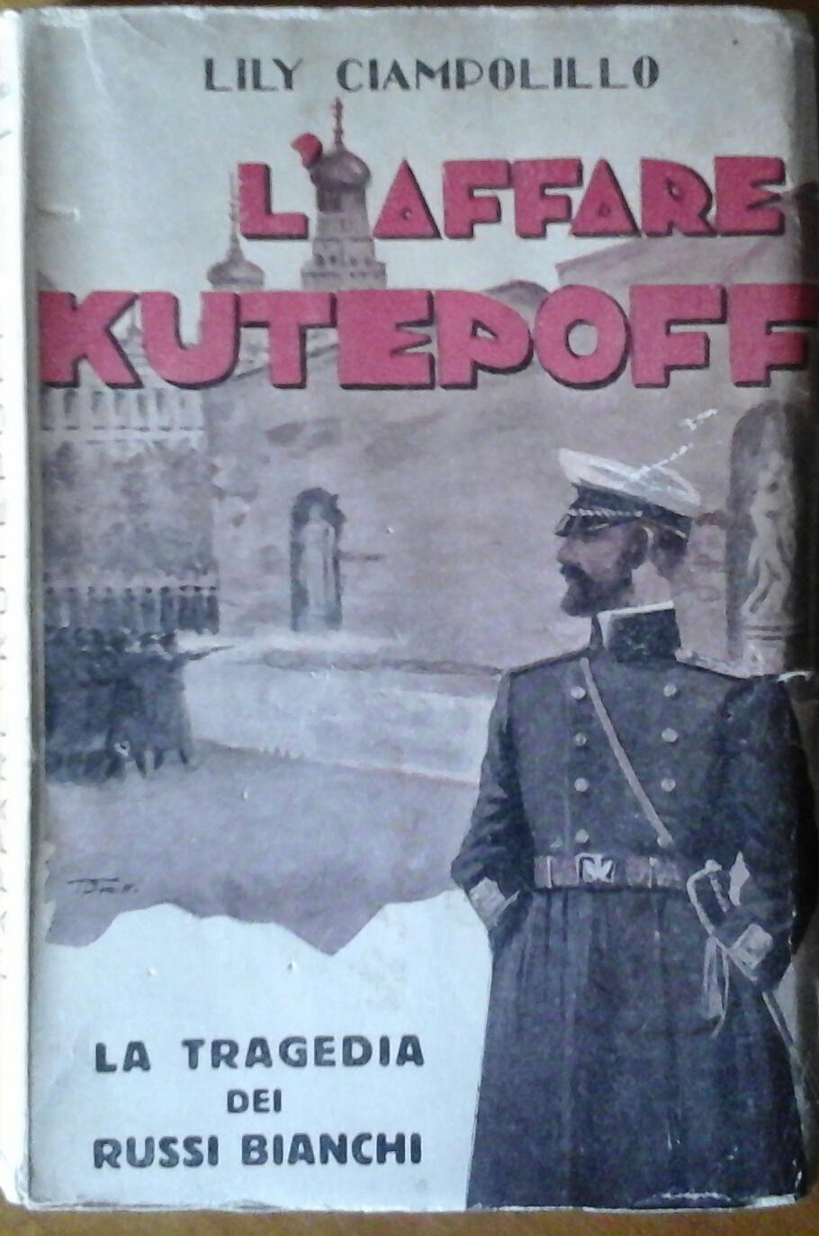 L'affare Kutepoff