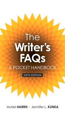 The Writer's FAQ'S