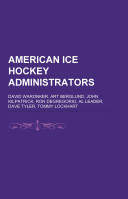 American Ice Hockey Administrators