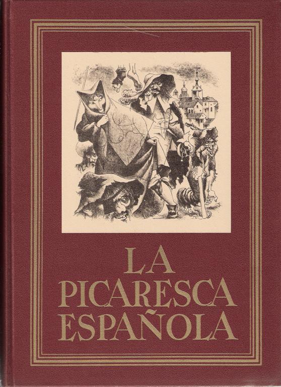 La Picaresca Española