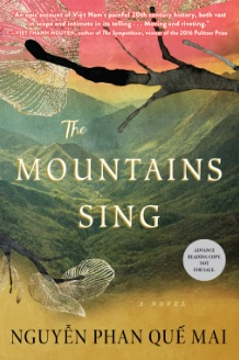 The Mountain Sings