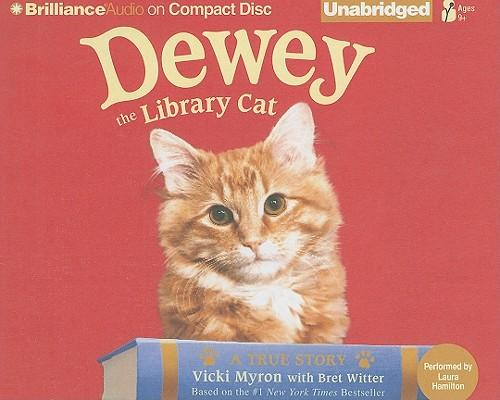 Dewey the Library Ca...