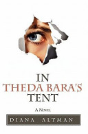 In Theda Bara's Tent