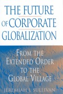 The Future of Corporate Globalization