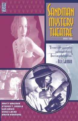 Sandman Mystery Theatre 2