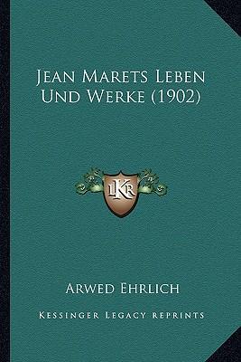 Jean Marets Leben Und Werke (1902)