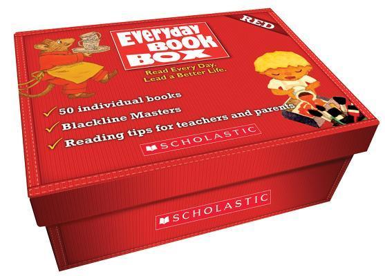 Everyday Book Box/ R...