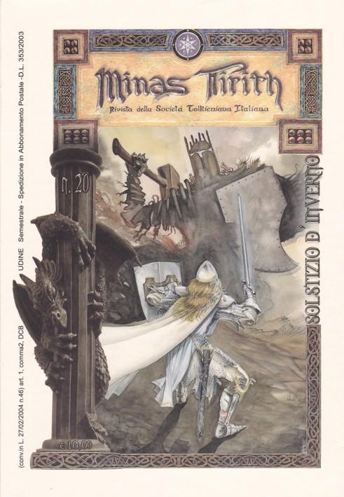 Minas Tirith n. 20