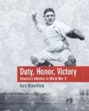 Duty, Honor, Victory