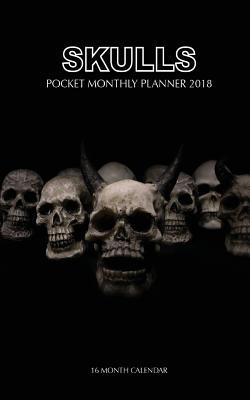Skulls Pocket Monthl...