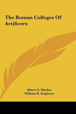 The Roman Colleges of Artificers