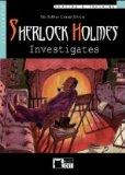 Sherlock Holmes Inve...