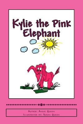 Kylie the Pink Elephant