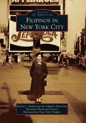 Filipinos in New York City