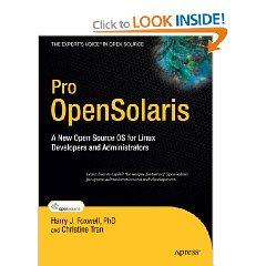 Pro OpenSolaris