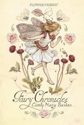 Flower Fairies UNTITLED Journal