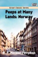 Peeps at Many Lands: Norway