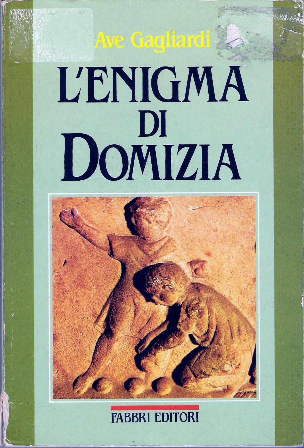 L' enigma di Domizia