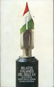 Relatos italianos del siglo XX