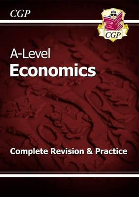 New A-Level Economic...
