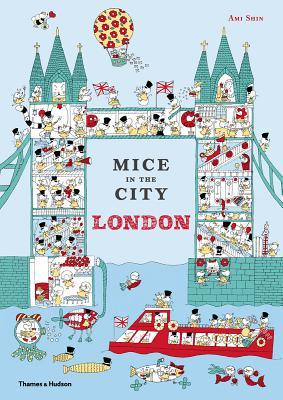 Mice in the City