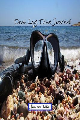 Dive Log Dive Journal