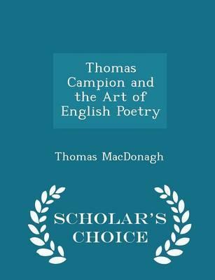 Thomas Campion and t...